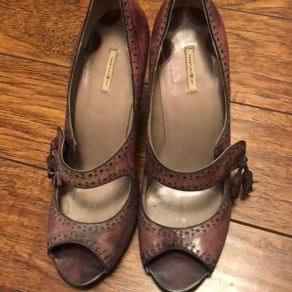 Max Studio Shoes - Max Studio heels!